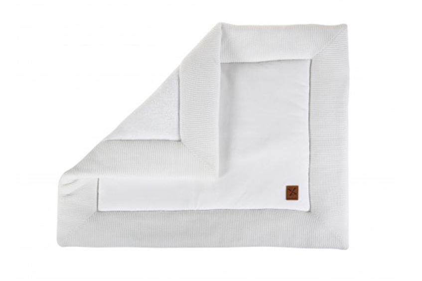 Kidsmill Knitted Weiß